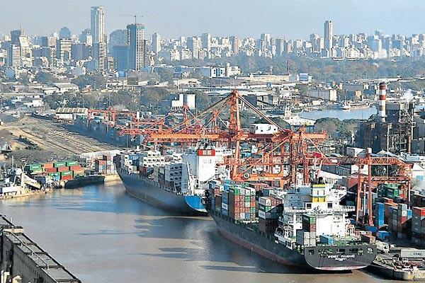 CDA - Centro Despachantes de Aduana de la Republica Argentina - El puerto de Buenos Aires confirma su domicilio por los próximos 50 años